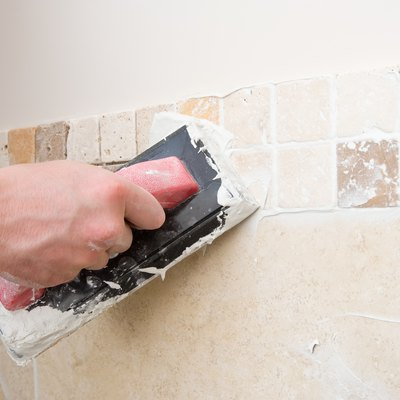 Tile Grout: A Homeowner's Guide