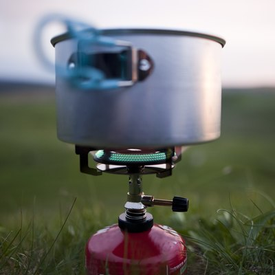 How to Replace a Propane Regulator