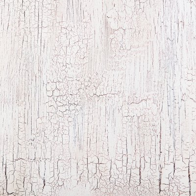 How to Apply a Crackle Paint Finish to Stained Furniture