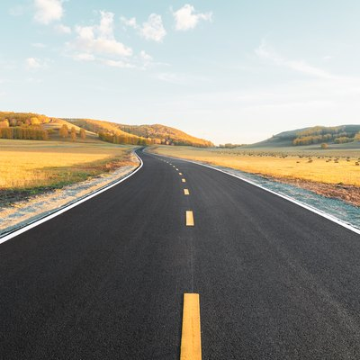 What Is the Difference Between Blacktop & Asphalt?
