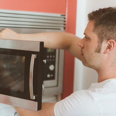 How to Use a Samsung Microwave