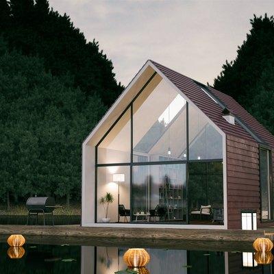 Contemporary Architecture Characteristics