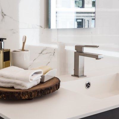 List of Bathroom Accessories