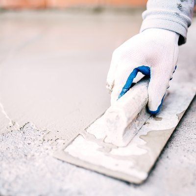 How Much Concrete Do I Need?
