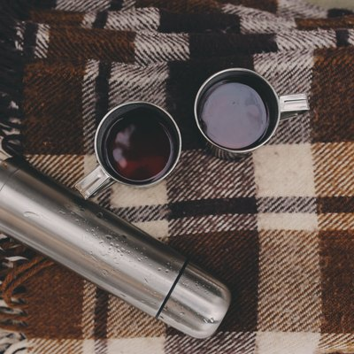 How To Deodorize A Thermos