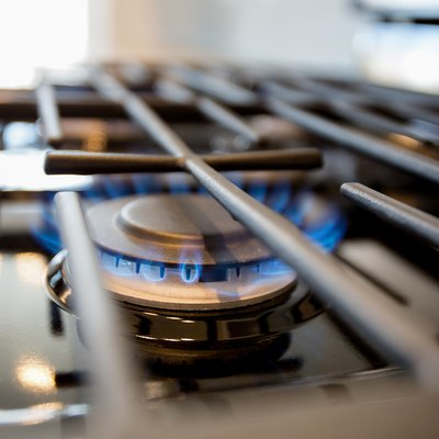Why Do the Burners Work but the Oven Does Not Work on My Gas Stove?