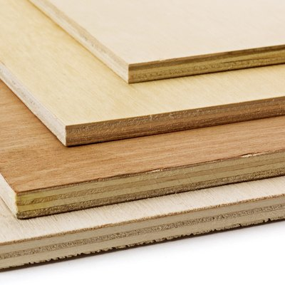 Can You Stain Plywood?