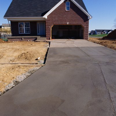 Can I Pour My Own Concrete Driveway?
