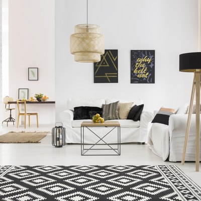 Things to Soften a Room From an Echo