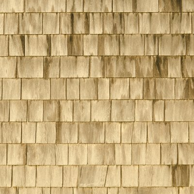 How to Make Ridge Caps for Cedar Shingles
