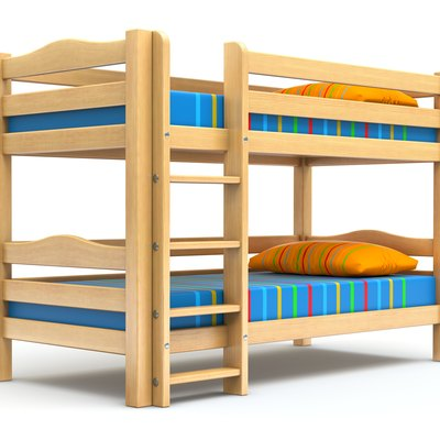 Things You Can Turn Bunk Beds Into