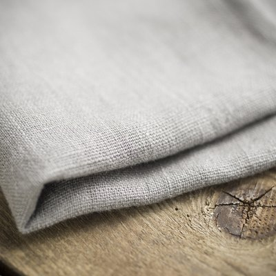 How to Get Oil Stains Out of Linen