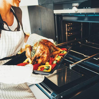 How to Troubleshoot Common Oven Issues