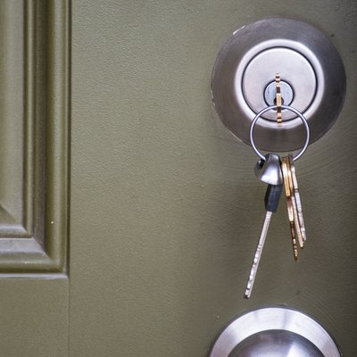 Different Types of Locks & Keys