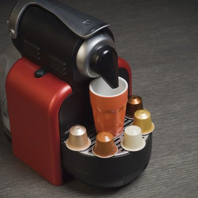 How to Use a Nespresso Machine