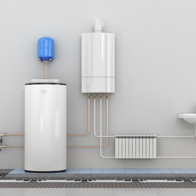 How to Vent a Furnace Room