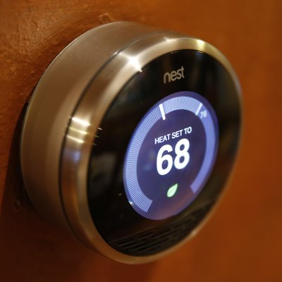 How to Remove a Nest Thermostat