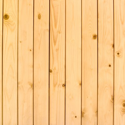 Plywood for Privacy Fencing