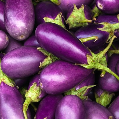 When Is an Eggplant Ripe?
