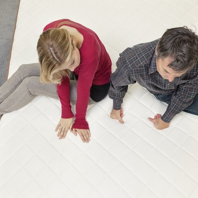 Everything You Need To Know About Mattress Toppers