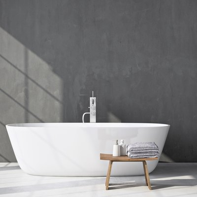 How to Build Your Own Homemade Bathtub