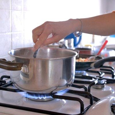 cucinare in casa