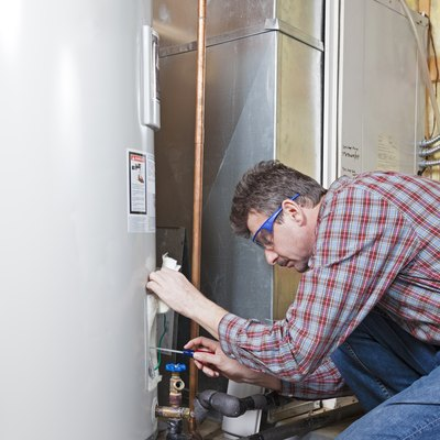 A Homeowner's Guide to Water Heaters