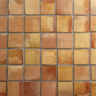How to Restore Saltillo Tile