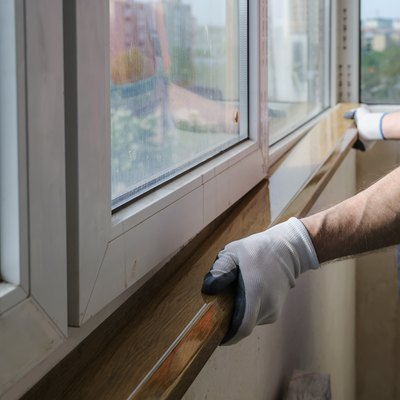 How to Identify a Replacement Window Manufacturer