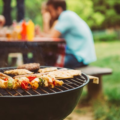When to Replace Your Grill Grates?