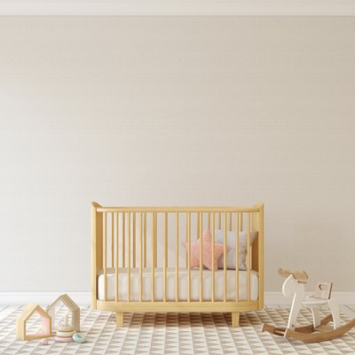 How Does a Convertible Crib Work?