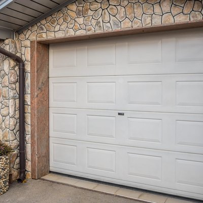 How to Choose the Right Size Garage Door Opener