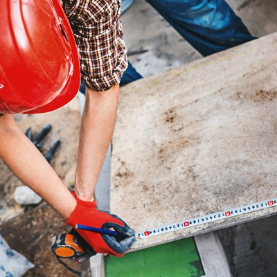 How to Cut Ceramic Tile Without a Tile Cutter