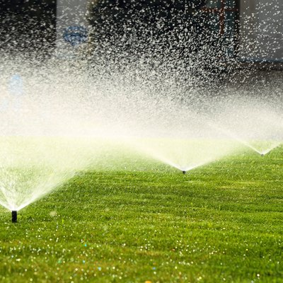 How To Troubleshoot and Fix Sprinklers