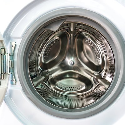 How to Fix the Door on My Front Loader Washer