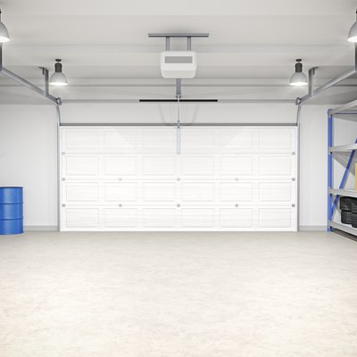 Troubleshooting Garage Door Issues