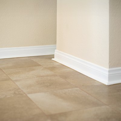 How to Install Baseboard Moldings