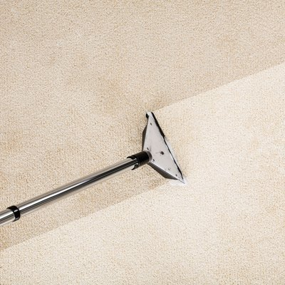 Bissell Carpet Cleaning Instructions