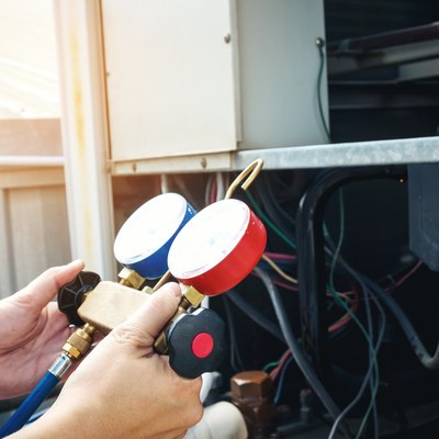 How to Change a Thermocouple on a Coleman Furnace