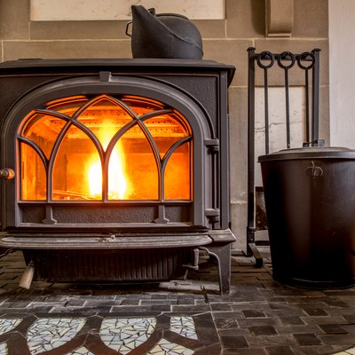Can I Burn Cedar in My Wood Stove?