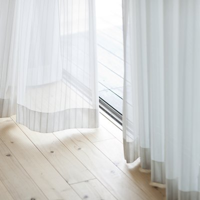 Ideas to Shorten Curtains Without Hemming