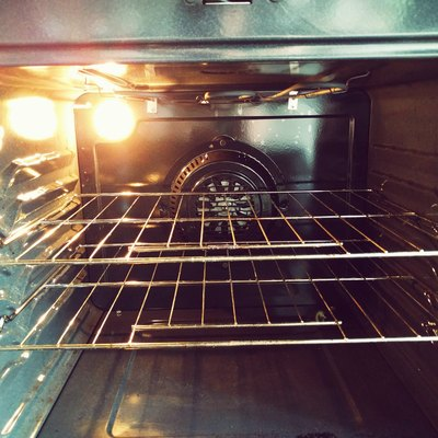 How to Replace an Oven Light