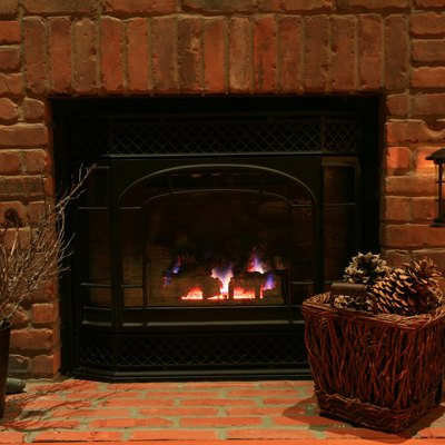 Can I Convert a Wood Fireplace to a Gas Fireplace?