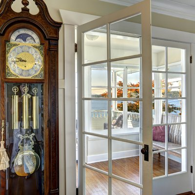 How to Fix a Pendulum Clock