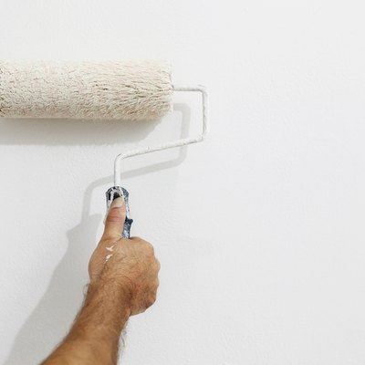 How to Avoid Ceiling Roller Marks