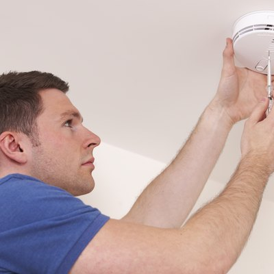 How (and Where) to Install Smoke and Carbon Monoxide Detectors