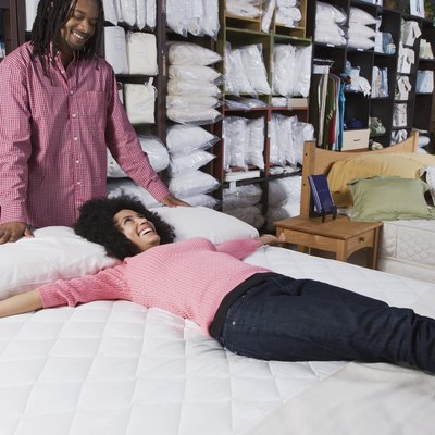 What Is the Best Time to Buy a Mattress?