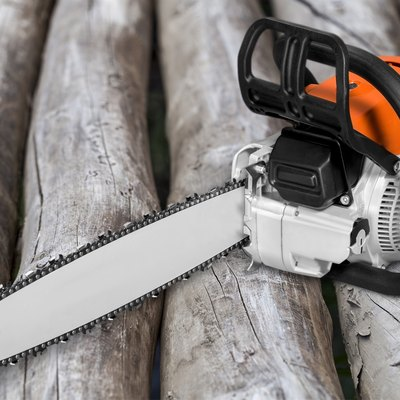 What is the Gas-Oil Ratio For A Chainsaw?