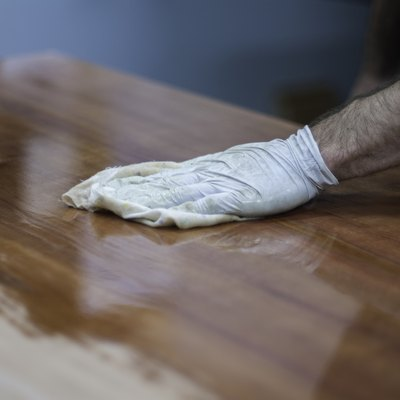 A Homeowner's Guide to Wood Finishes
