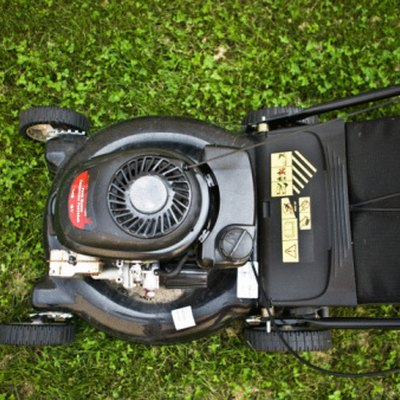 How to Know if You Have Your Lawn Mower Blades on Correctly